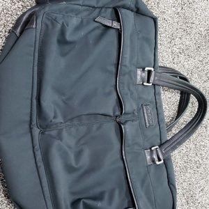 Authentic coach work bag